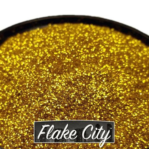 ".008"" GOLD FLAKES"