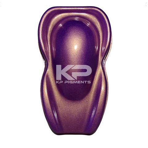 KOBE KLUTCH COLORSHIFT PEARLS