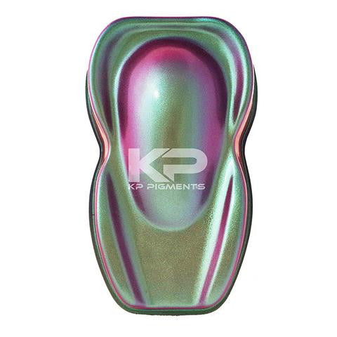 GALAXY COLORSHIFT PEARLS