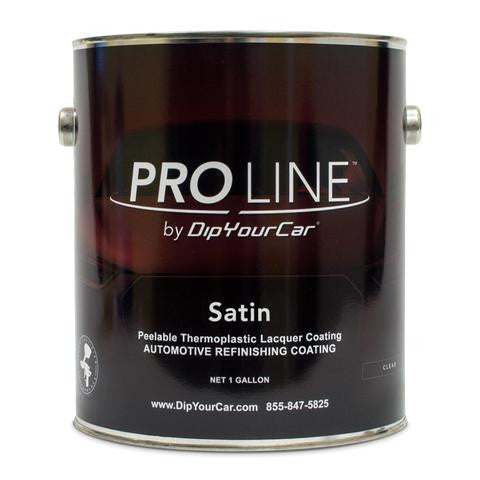 PROLINE™ SATIN CLEAR GALLON
