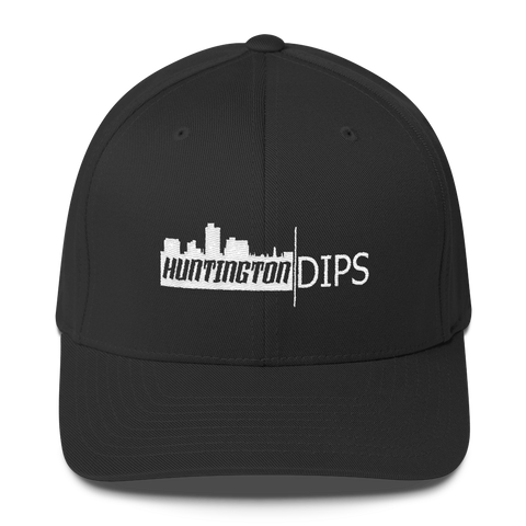 Hdips Dizzy Structured Twill Cap