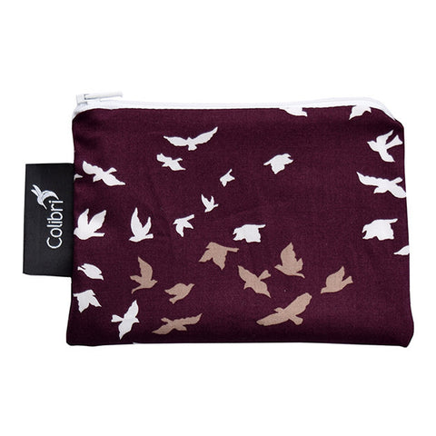 1057 - Flock Reusable Snack Bag - Small