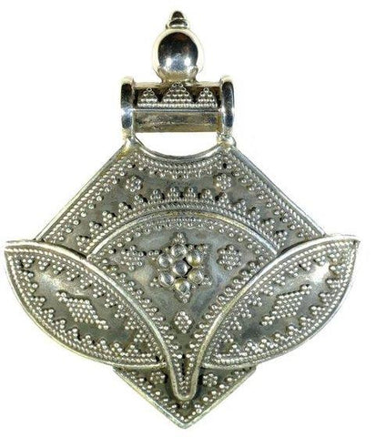 Traditional Tribal Rajasthani Pendant