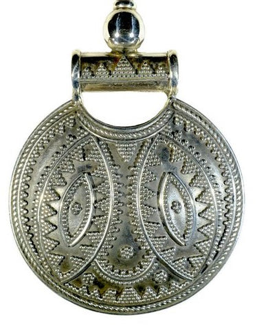 Traditional Tribal Rajasthani Pendants