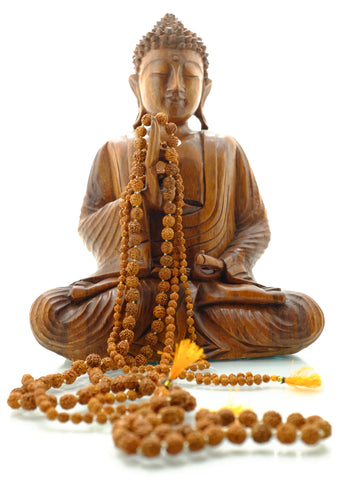Malas & Prayer Beads