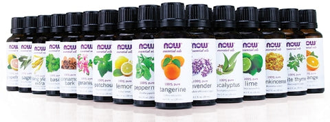 Affordable Essential Oils for your Aromatherapy needs