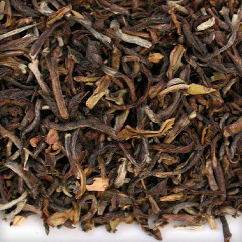 Darjeeling Castleton Estate 1st flush - 2019
