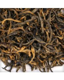 Organic China Yunnan