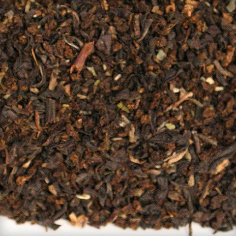 Organic Scottish Breakfast Black Tea
