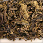 Organic Lung Ching Dragonwell Green Tea
