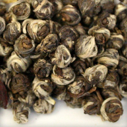 Organic China Jasmine Pearls