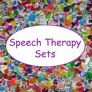 SPEECH THERAPY SETS