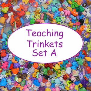 Set A - TRINKETS FOR TEACHING