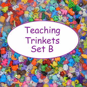Set B - TRINKETS FOR TEACHING
