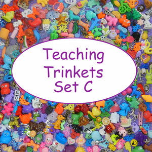Set C - TRINKETS FOR TEACHING