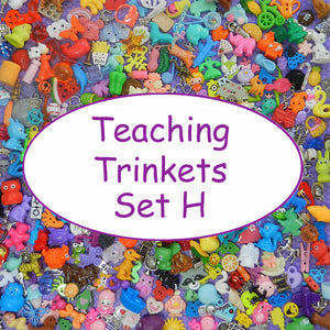 Set H - TRINKETS FOR TEACHING