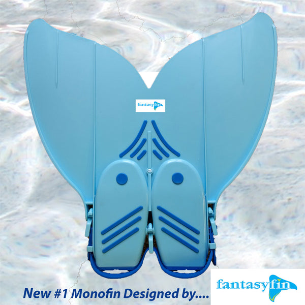FANTASY FIN JUNIOR / ADULT MERMAID MONOFIN