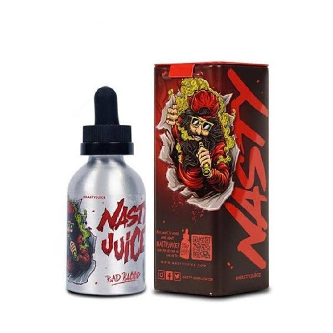 Nasty Juice - Bad Blood - 60ml