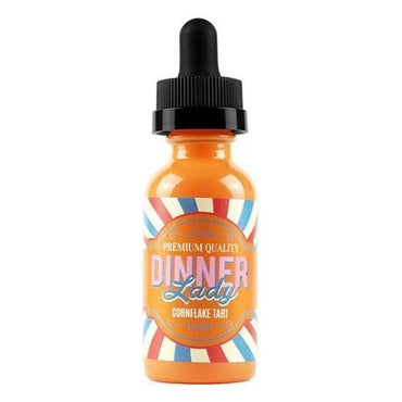 Dinner Lady Premium - Corn Flake Tart - 60ml
