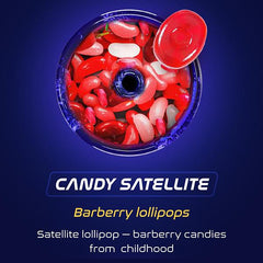 Candy Satellite