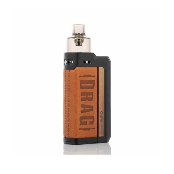 Drag Max 177W Dual 18650 Batteries Voopoo Vape Devices in UAE. Dubai, Abu Dhabi, Sharjah, Ajman - I Vape Dubai