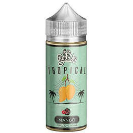 Juice Roll Upz - Tropical Series  - Mango - 100ml