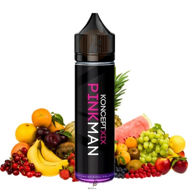 KonceptXIX -  Vape eJuice - Pinkman - 60ml - ESMA Approved