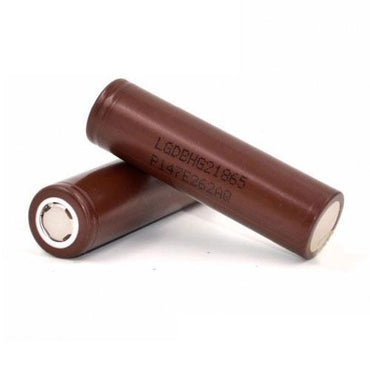 Vape Cell LG 18650 HG-2, 20A 3000mAh Battery(single battery)