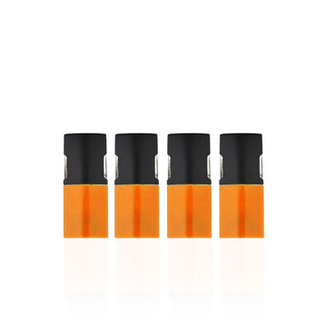 MLV Phix Cartridge Mango Pods (Pack of 4)