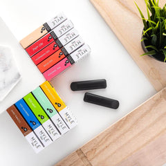 Iced Apple Mango MYLE Mini Disposable Pod Vape in UAE. Dubai, Abu Dhabi, Sharjah, Ajman - I Vape Dubai