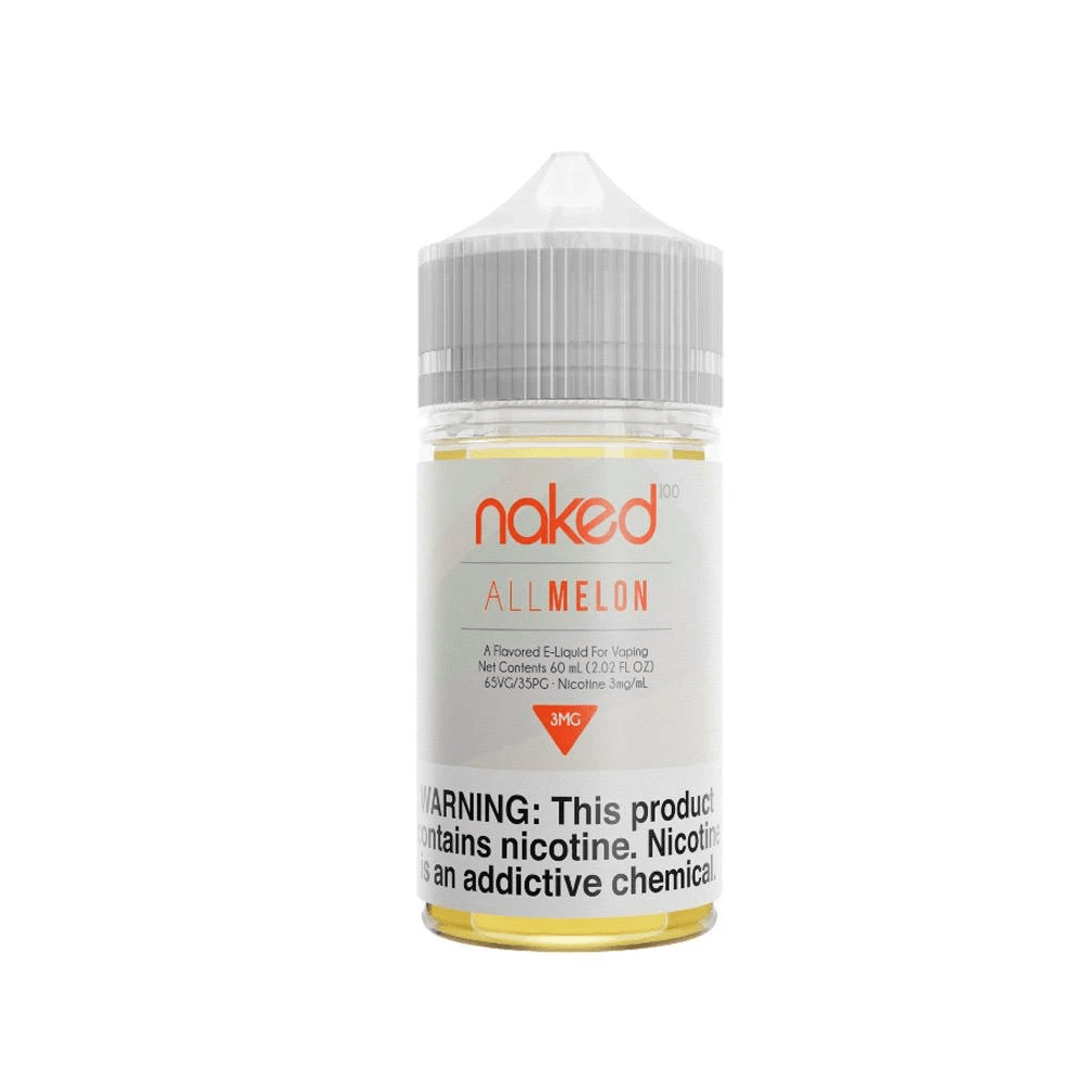 All Melon Naked 100 E-Juice in UAE. Dubai, Abu Dhabi, Sharjah, Ajman - I Vape Dubai