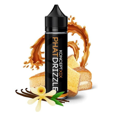 KonceptXIX -  Vape eJuice - Phat Drizzle - 60ml - ESMA Approved