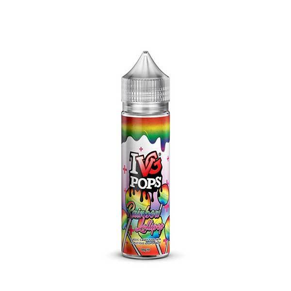 Rainbow Lollipop IVG E-Juice in UAE. Dubai, Abu Dhabi, Sharjah, Ajman - I Vape Dubai