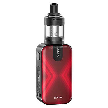 Aspire Rover 2 NX40 Starter Kit AMAZING NEW KIT BEST PRICE IN TOWN