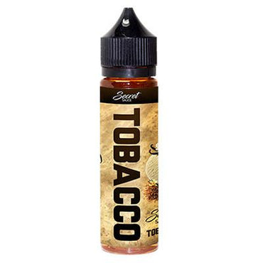 Secret Sauce E-Liquids - Tobacco - 60ml