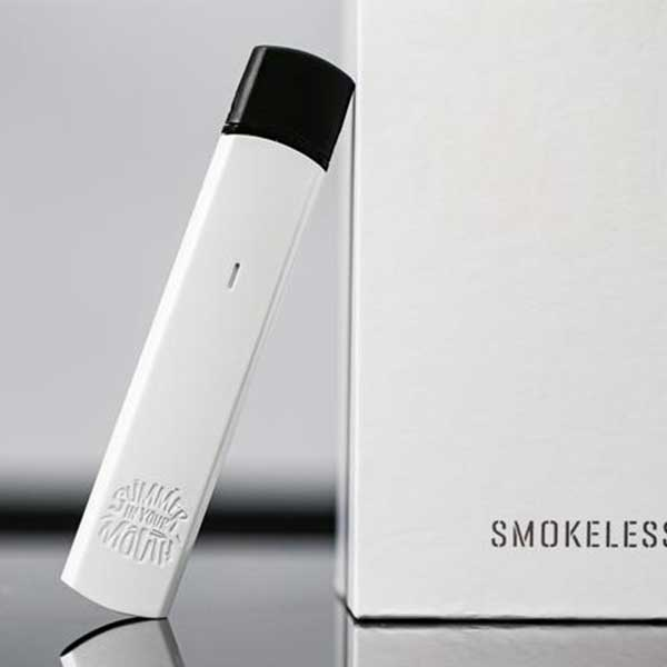 Smokeless SIYM Closed Pod System in UAE. Dubai, Abu Dhabi, Sharjah, Ajman - I Vape Dubai