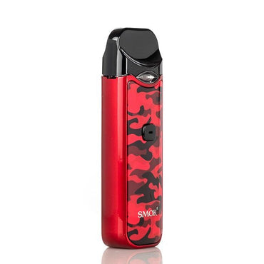 Smok Nord 15W Camouflage Edition Pod Kit