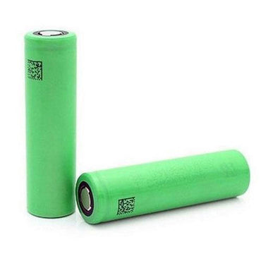 Vape Cell Sony 18650 VTC 5 & VTC 6, 20A / 30A, 2500mAh / 3000mAh Battery(single battery)