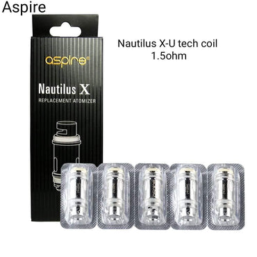 Nautilus X U-Tech Replacement Coils