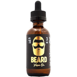 Beard Vape Co. - #71 Sweet and Sour Sugar Peach - 60ml