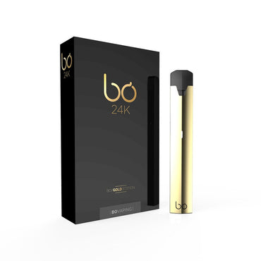 Bo One - 24k Gold - Lifetime Warranty