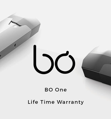 Bo One Plus - Bō+ Black - Lifetime Warranty