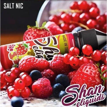 SHANI E-LIQUID by Juusat- 60ml