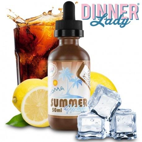COLA SHADES BY SUMMER HOLIDAYS - DINNER LADY - 60ML
