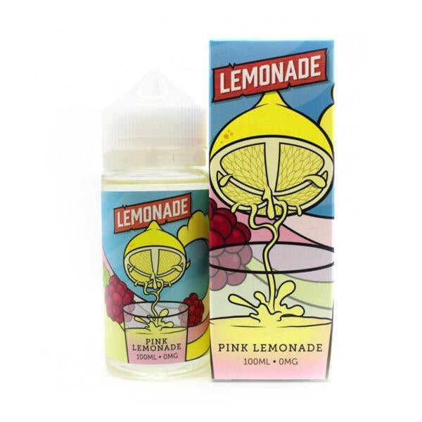 Vapetasia - Pink Lemonade - 100ml