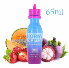 Horny Flava E-Juice - Pomberry - 65ml
