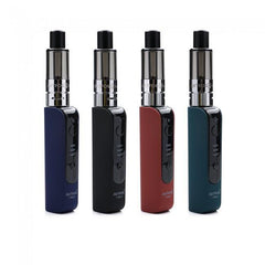 Justfog P16A with J-Easy 3 Mod (900mAh) Pod Kit