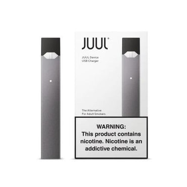 JUUL Device - Black Color