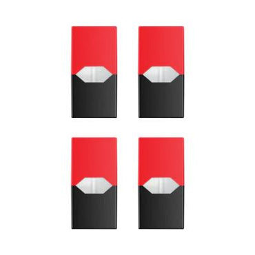 JUUL Pods - Fruit Mix  - 4 Pods / Pack