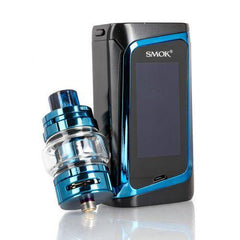 Morph 219W Smok Vape Devices in UAE. Dubai, Abu Dhabi, Sharjah, Ajman - I Vape Dubai